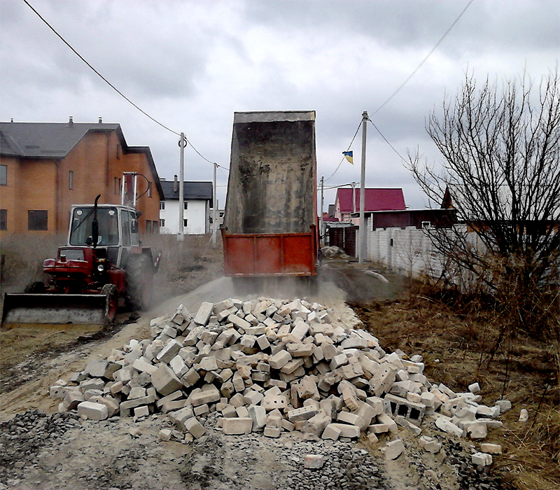 Купить бой бетона с доставкой по московской области коронки по бетону купить в красноярске